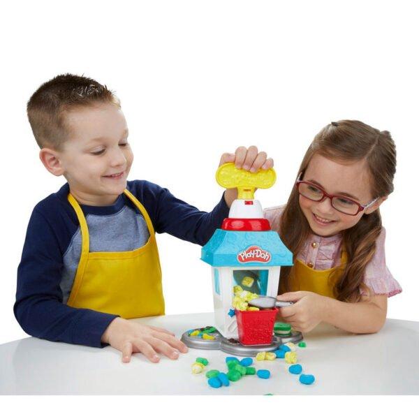 Fabrica de Palomitas Kitchen Creations Play-Doh