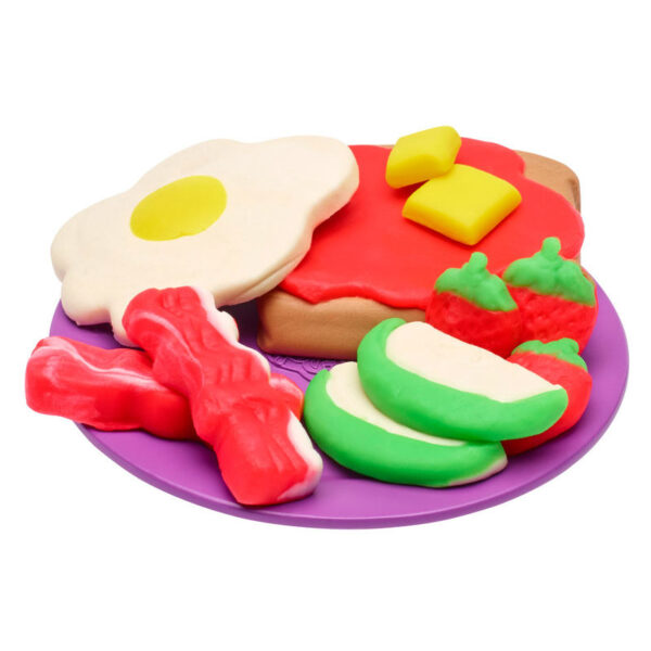 Tostadora Kitchen Creations Play-Doh