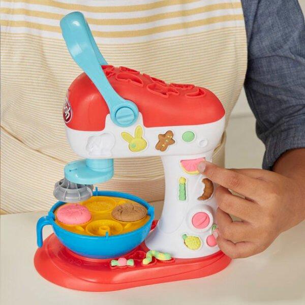 Batidora Postres Kitchen Creations Play-Doh