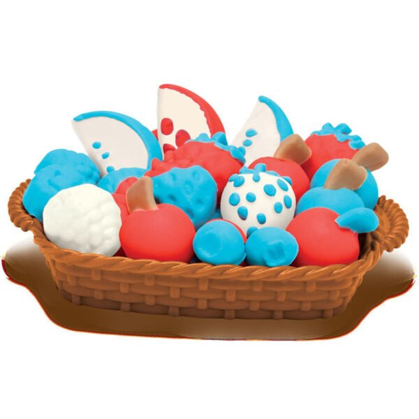 Tartas de Rechupete Kitchen Creations Play-Doh