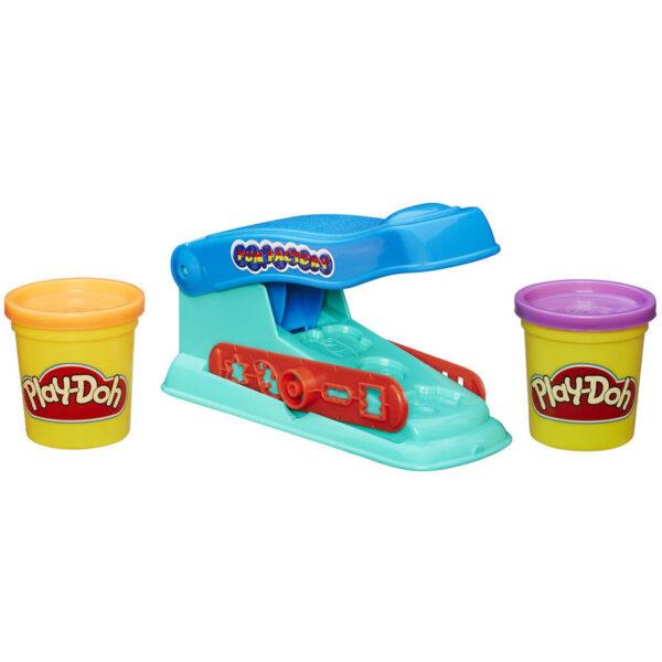 Fabrica Loca Play-Doh
