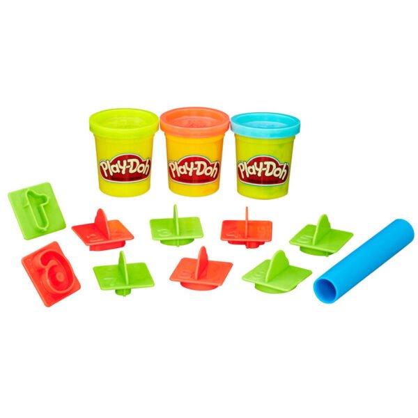 Set herramientas Play-Doh (surtido)