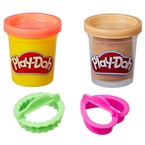 Galletas Kitchen Creations Play-Doh