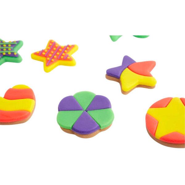 Galletas Divertidas Kitchen Creations Play-Doh