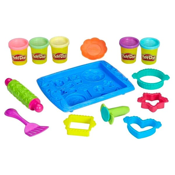 Fabrica de Galletas Kitchen Creations Play-Doh