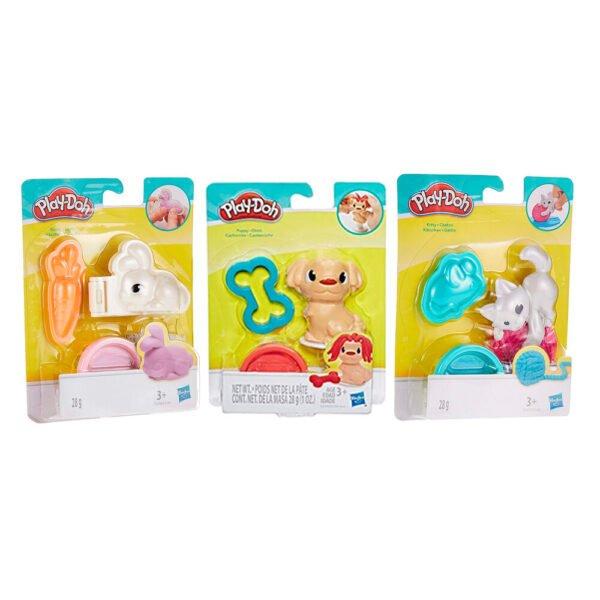 Herramientas de Animales Play-Doh (surtido)