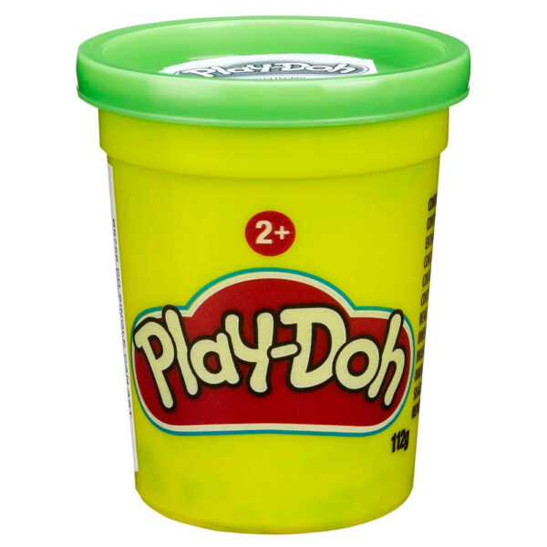 Bote plastilina Play-Doh (surtido)