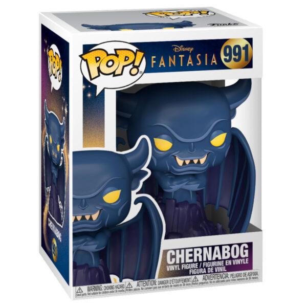 Funko POP Disney Fantasia 80th Menacing Chernabog