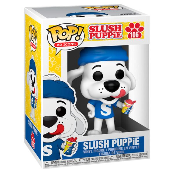 Funko POP Icee Slush Puppie
