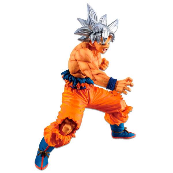 Ichibansho Son Goku Ultra Instinct vs Omnibus Dragon Ball Z 20cm