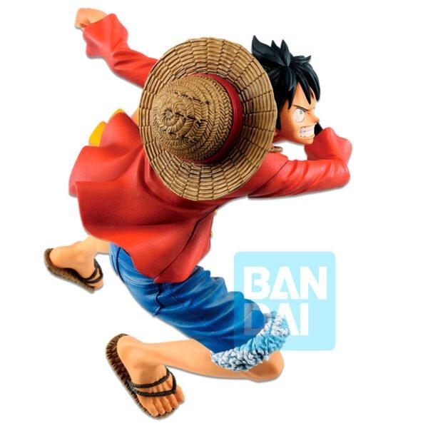 Ichibansho Monkey D Luffy One Piece 19cm