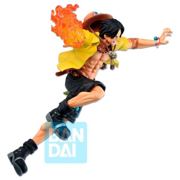 Ichibansho Portgas D Ace One Piece 20cm