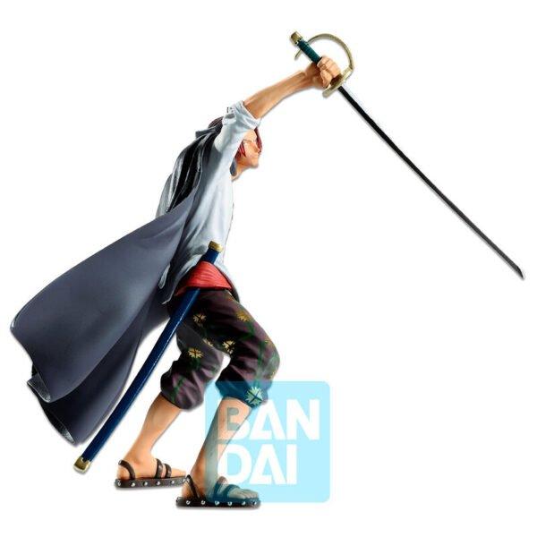 Ichibansho Shanks One Piece 20cm