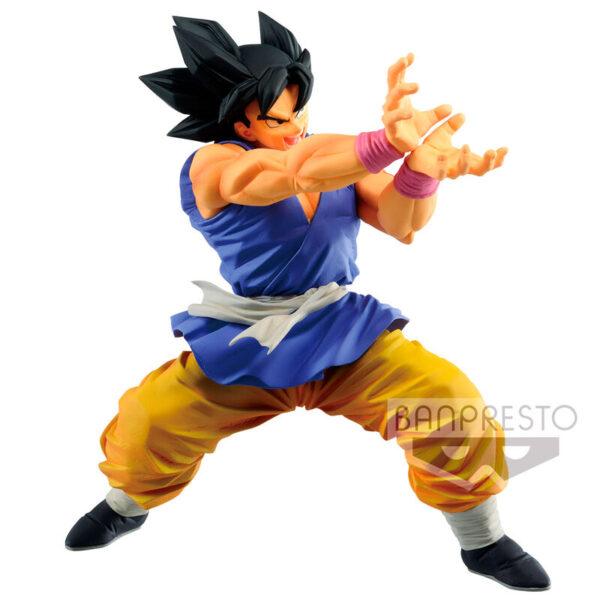 Son Goku Dragon Ball GT Ultimate Soldiers 15cm