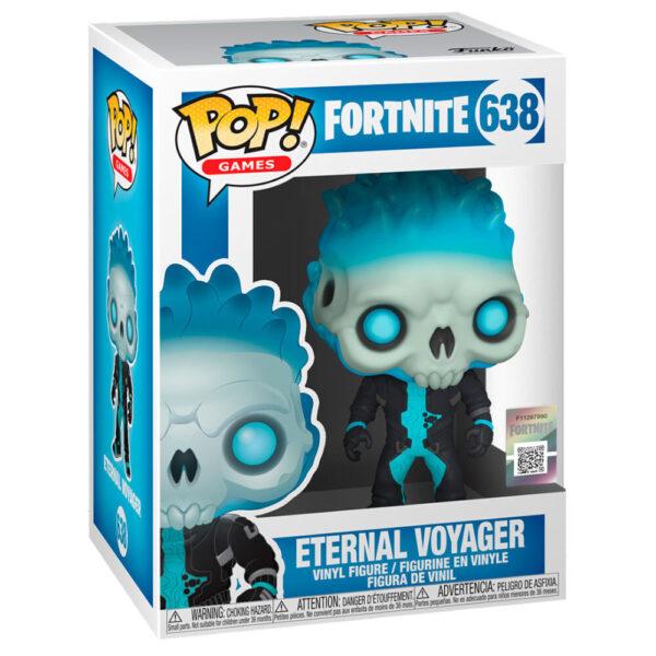 Funko POP Fortnite Eternal Voyager