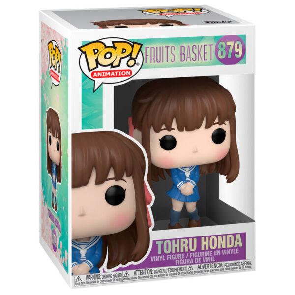 Funko POP Fruits Basket Tohru Honda