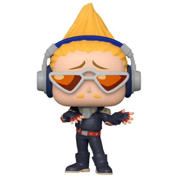 Funko POP My Hero Academia Present Mic