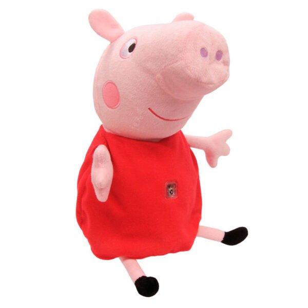 Peluche Interactivo + Tablet Peppa Pig