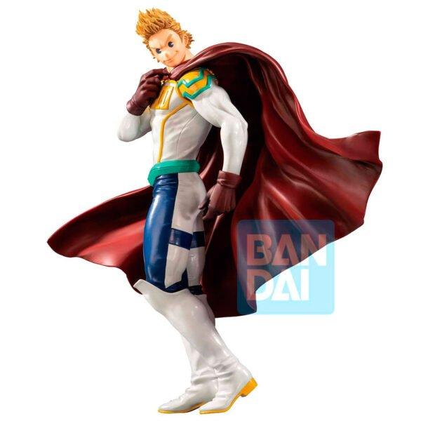 Figura Mirio Togata Next Generations feat. Smash Rising My Hero Academia 20cm