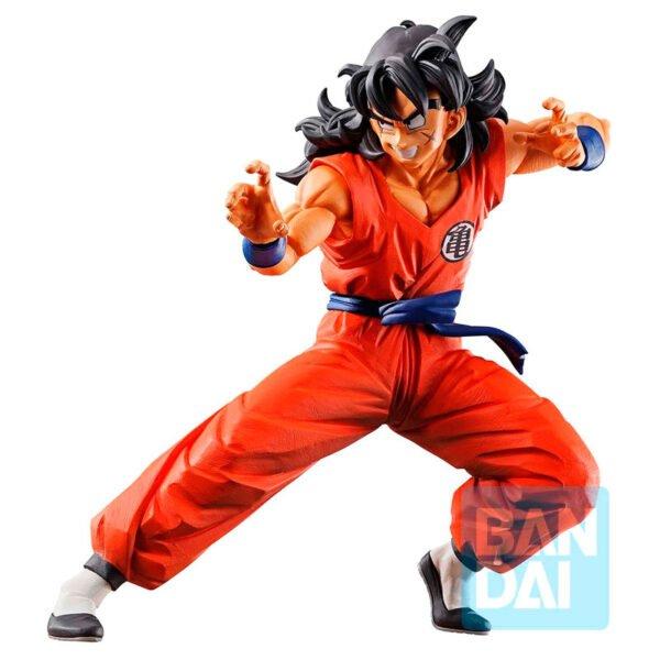Figura Yamcha History of Rivals Dragon Ball Super 18cm