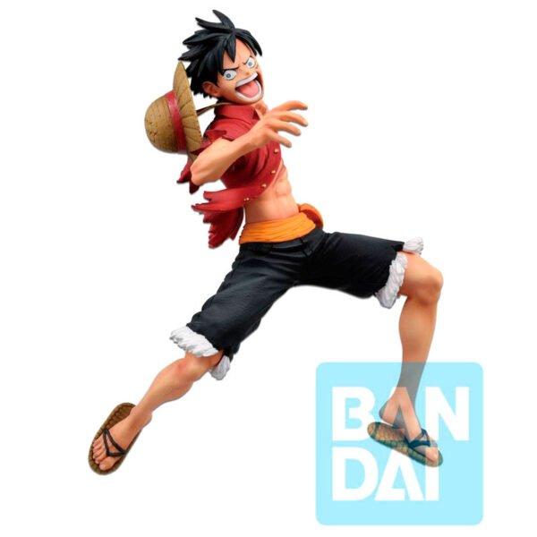 Figura Mokey D. Luffy Great Banquet One Piece 16cm