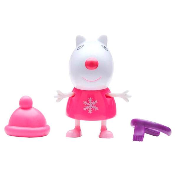 Figura con accesorios Fiesta de Disfraces Peppa Pig (surtido)