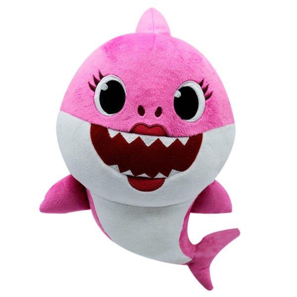 Peluche musical Baby Shark 32cm (surtido)