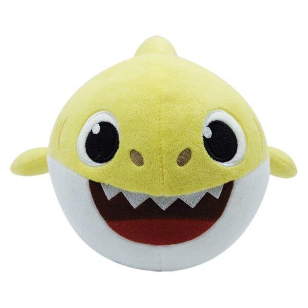 Peluche bailon Baby Shark