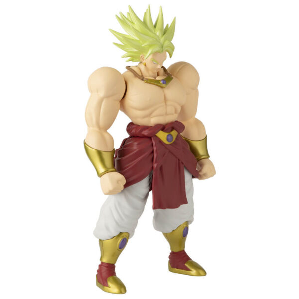 Figura Broly Dragon Ball Super