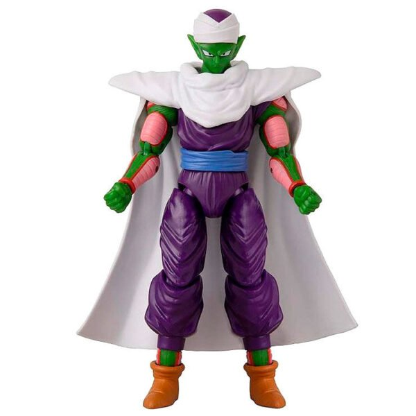 Figura deluxe Piccolo Cape Ver. Dragon Ball Super