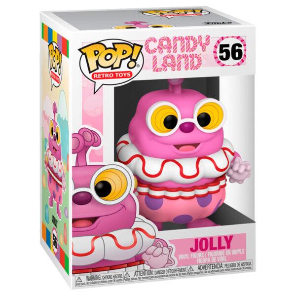 Funko POP Candyland Jolly