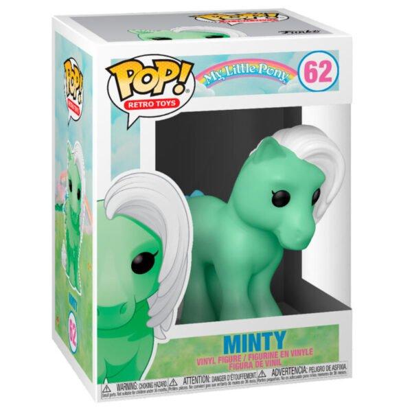Funko POP My Little Pony Minty