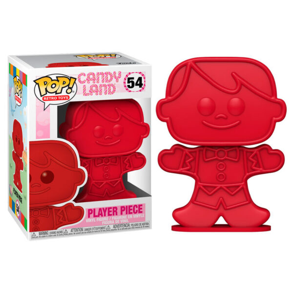 Funko POP Candyland Player Game Piece