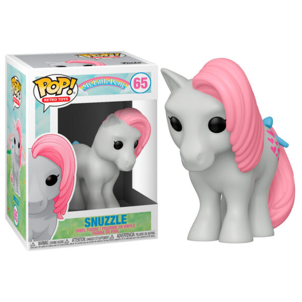 Funko POP My Little Pony Snuzzle