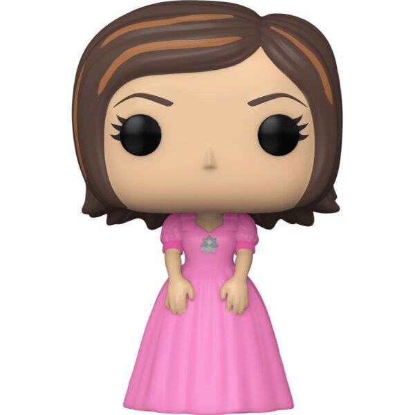 Funko POP Friends Rachel in Pink Dress