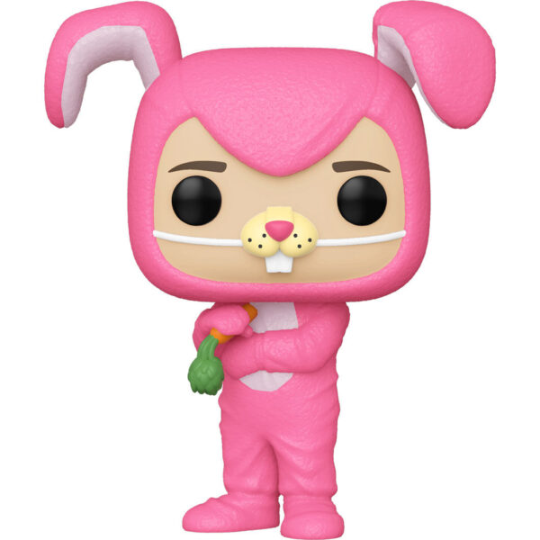 Funko POP Friends Chandler as Bunny
