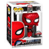 Funko POP Marvel 80th First Appearance Spider-Man Exclusivo