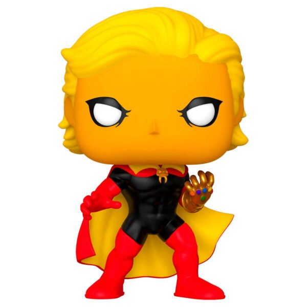 Funko POP Marvel 80th First Appearance Adam Warlock Exclusivo