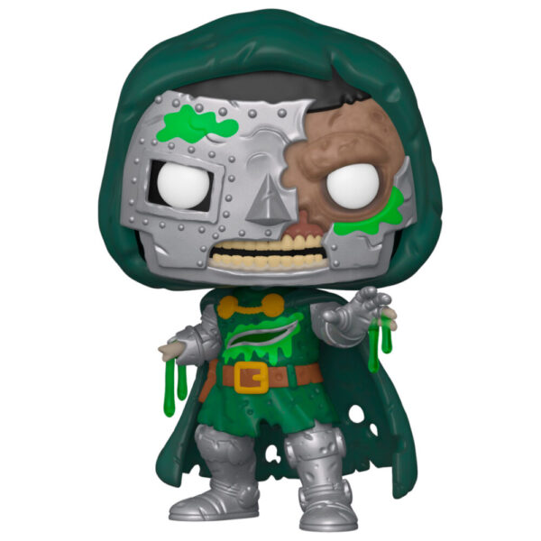 Funko POP Marvel Zombies Dr. Doom