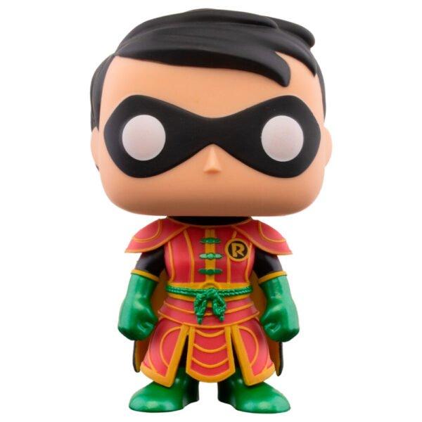 Funko POP DC Comics Imperial Palace Robin