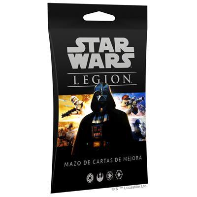 Mazo de cartas de mejora – Star Wars: Legión
