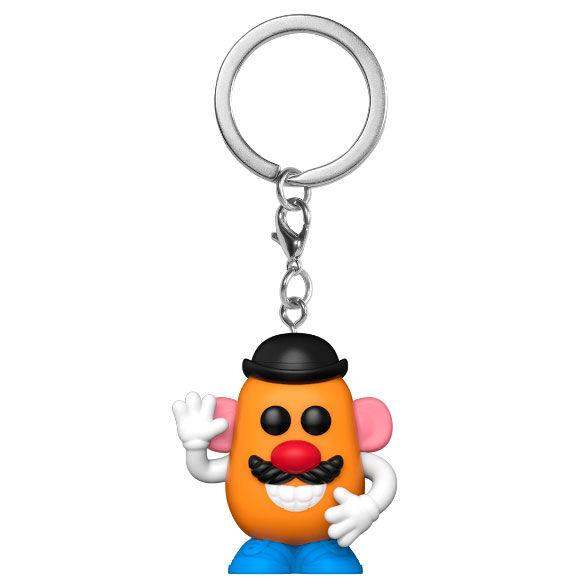 Llavero Pocket POP Mr. Potato Head