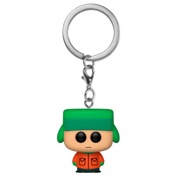 Llavero Pocket POP South Park Kyle