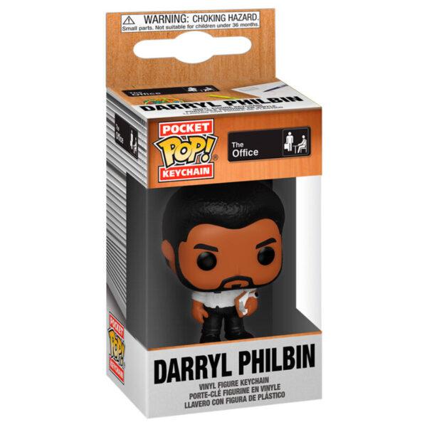 Llavero Pocket POP The Office Darryl