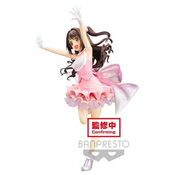 Uzuki Shimamura Dressy and Motions The Idolmaster Cinderella Girls Espresto 22cm.