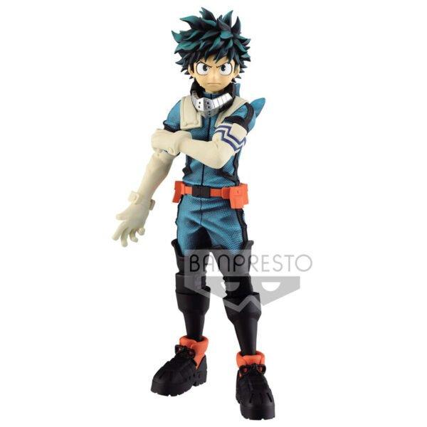 Izuku Midoriya Texture My Hero Academia 18cm