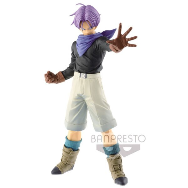 Trunks Dragon Ball GT Ultimate Soldiers 19cm