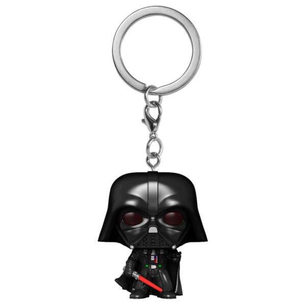 Llavero Pocket POP Star Wars Darth Vader