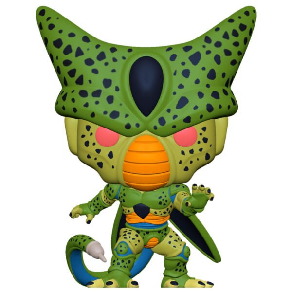 Funko POP Dragon Ball Z Serie 8 Cell First Form
