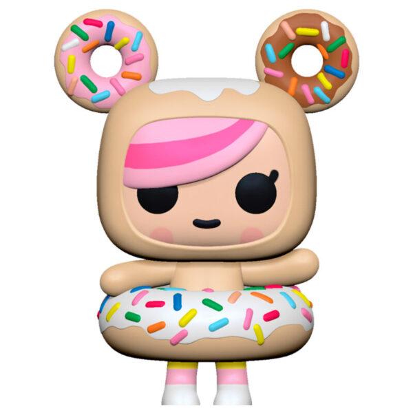 Funko POP Tokidoki Donutella